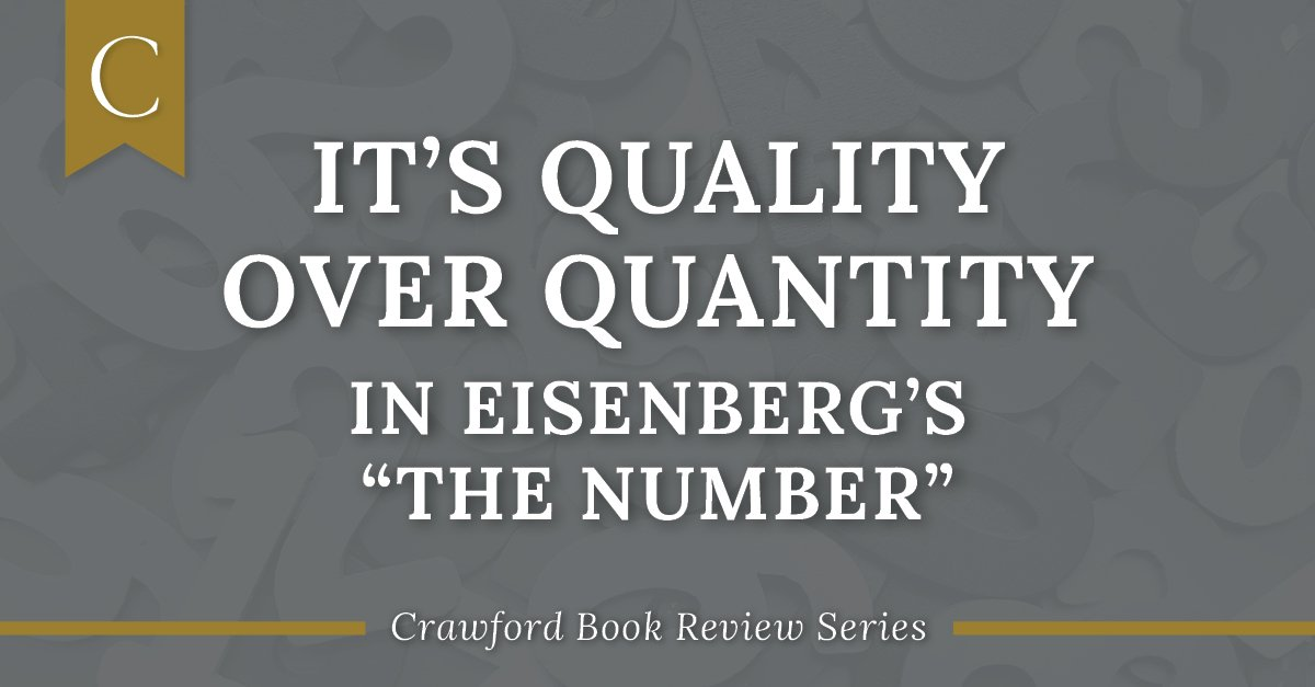 Book Review: The Number