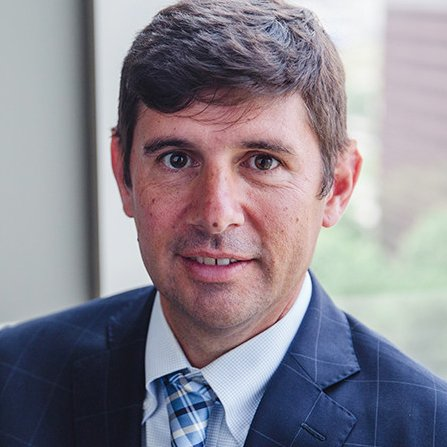 Douglas J. Asiello, CFA