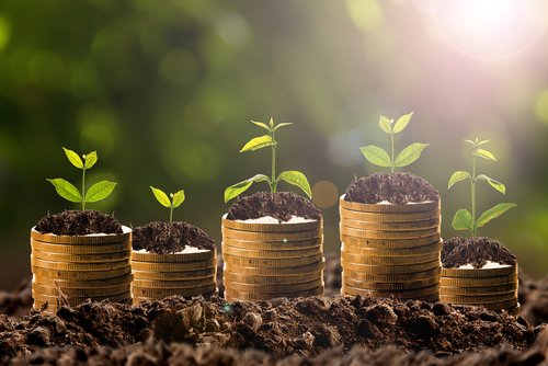 Green and Growing Income