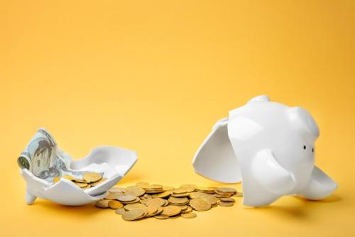 Savings Glut